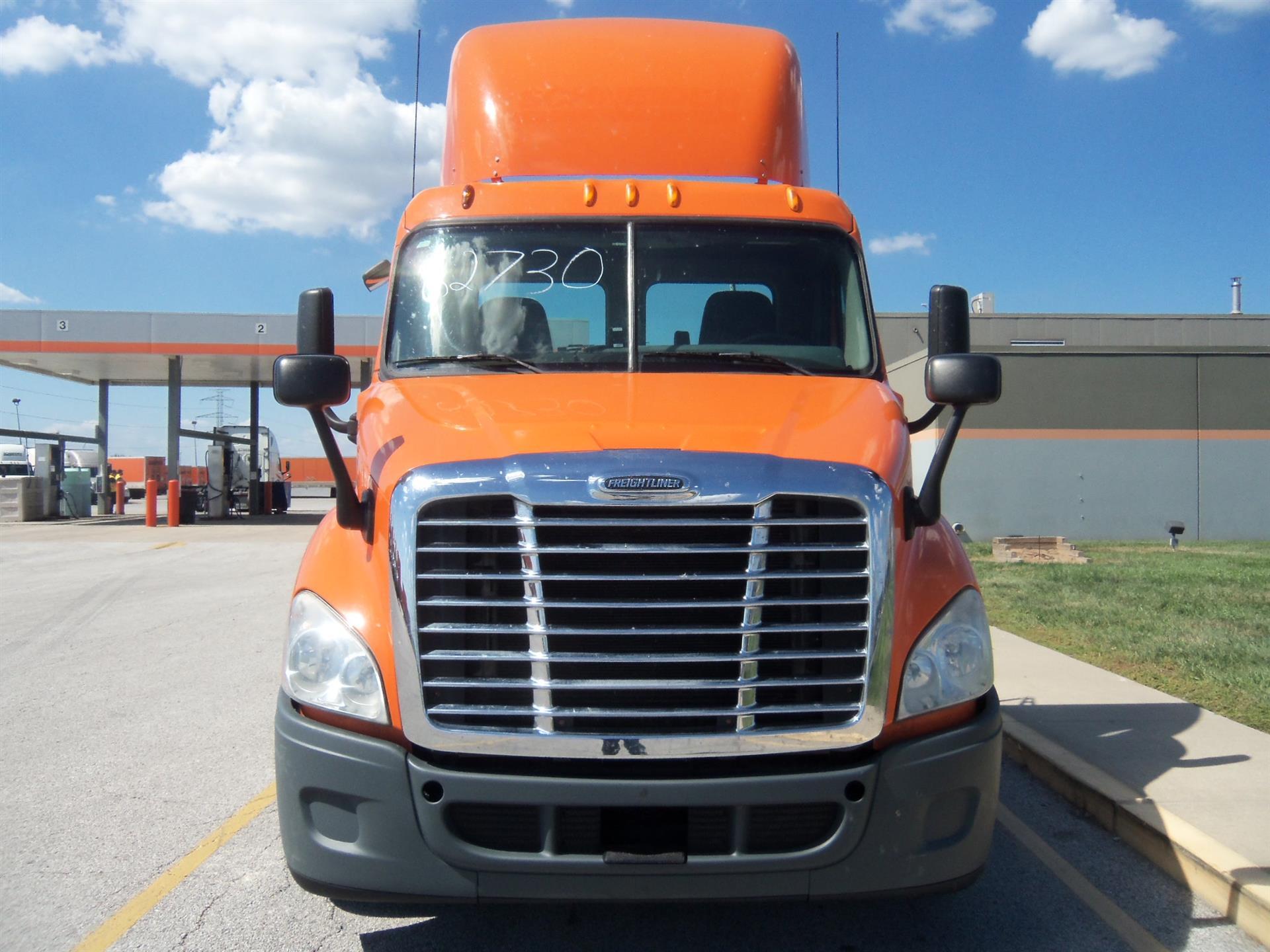 2011 Freightliner Cascadia for sale-59108605