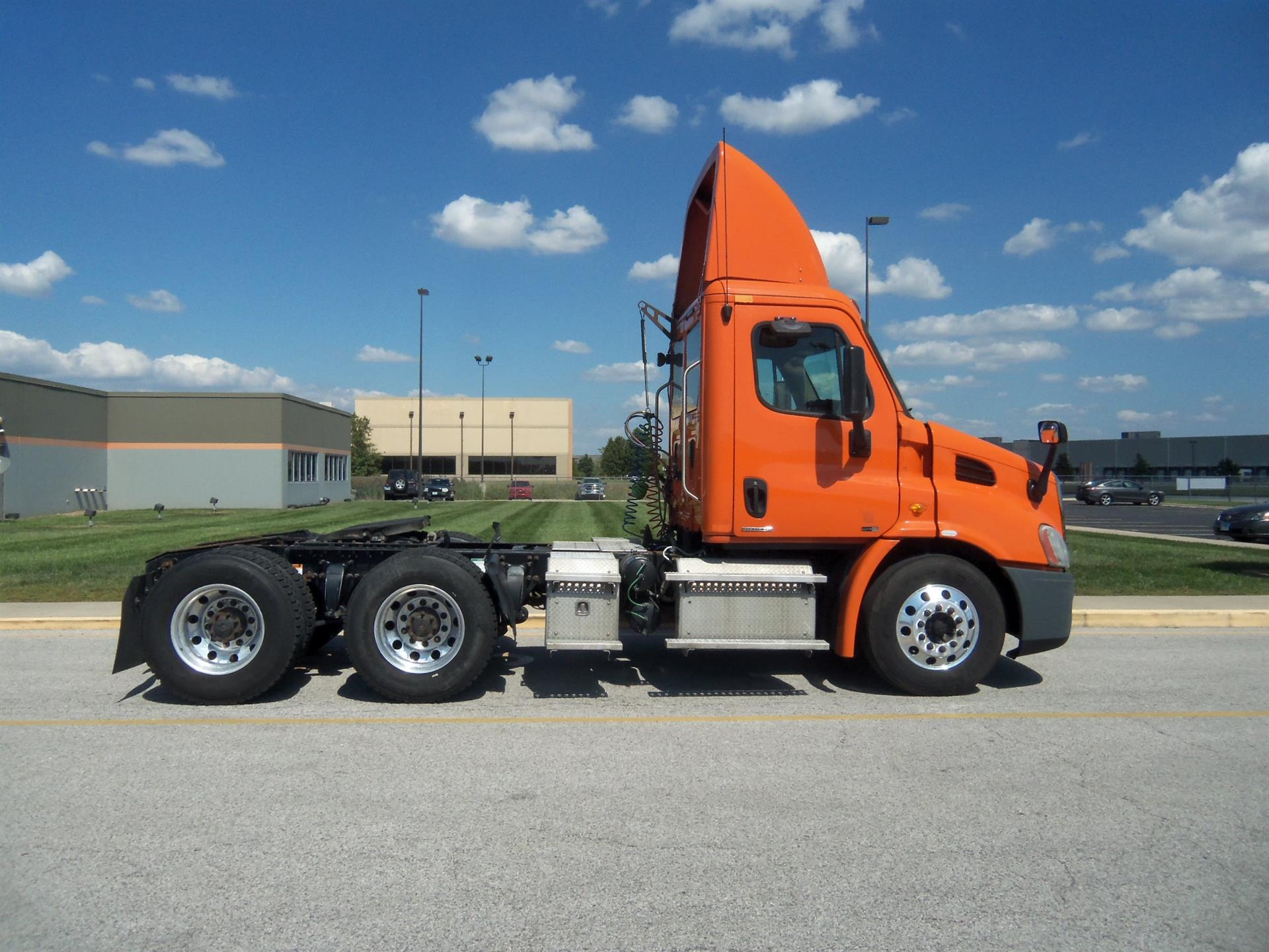 2011 Freightliner Cascadia for sale-59263590
