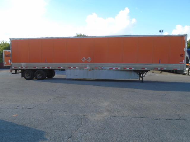 2005 Wabash Van for sale-59085630