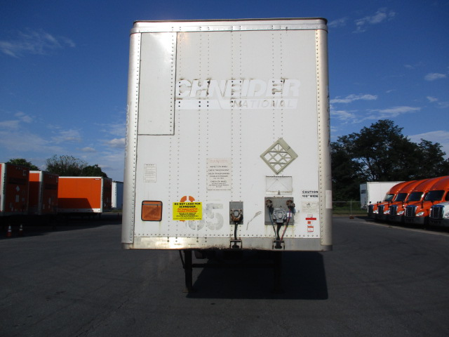 2008 Wabash Lift Gate for sale-59275619