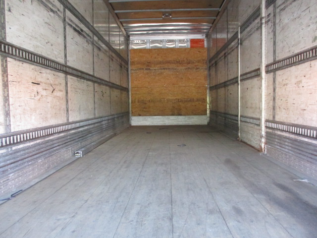 2008 Wabash Lift Gate for sale-59124109