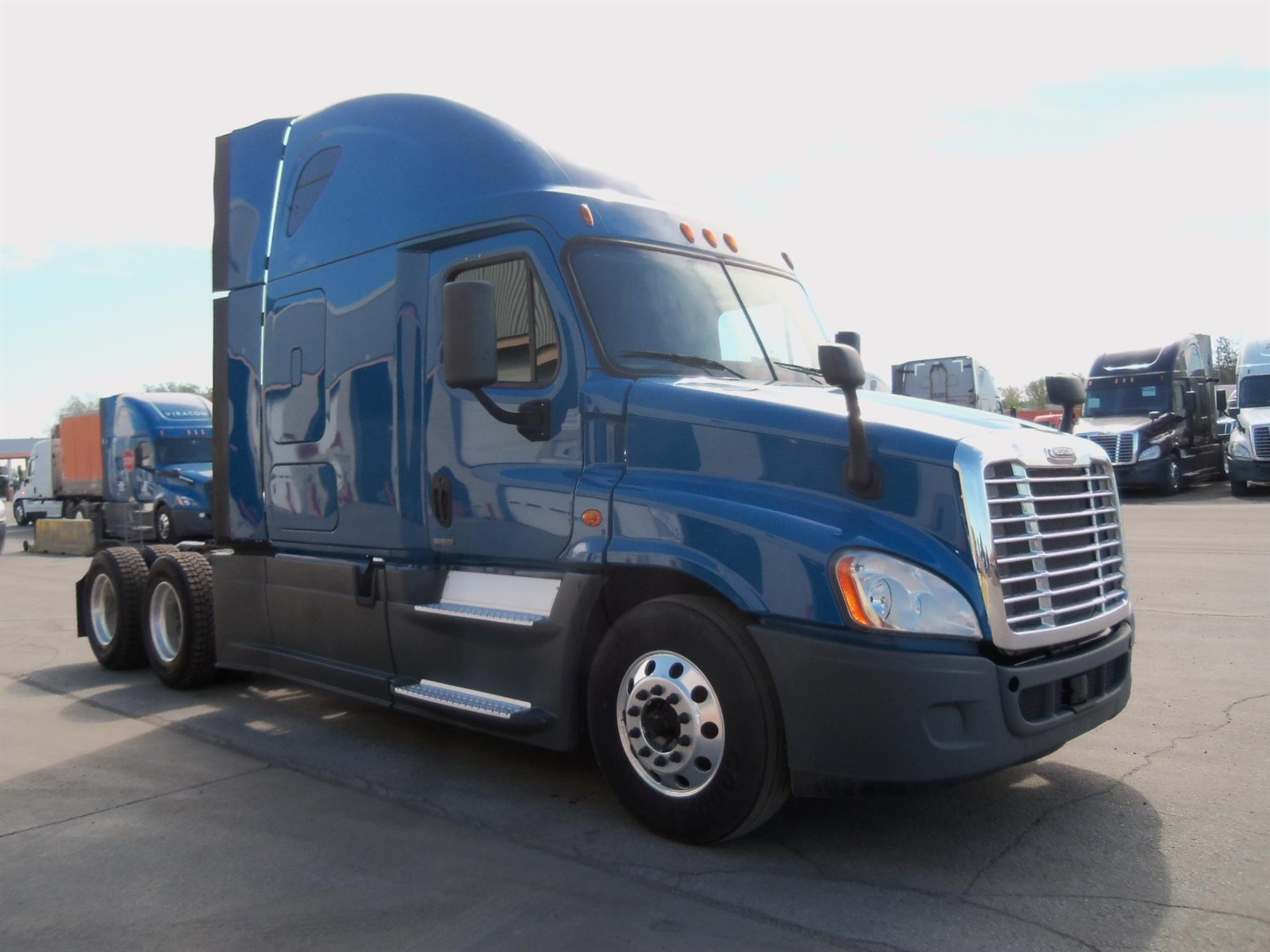 2014 Freightliner Cascadia for sale-59108618