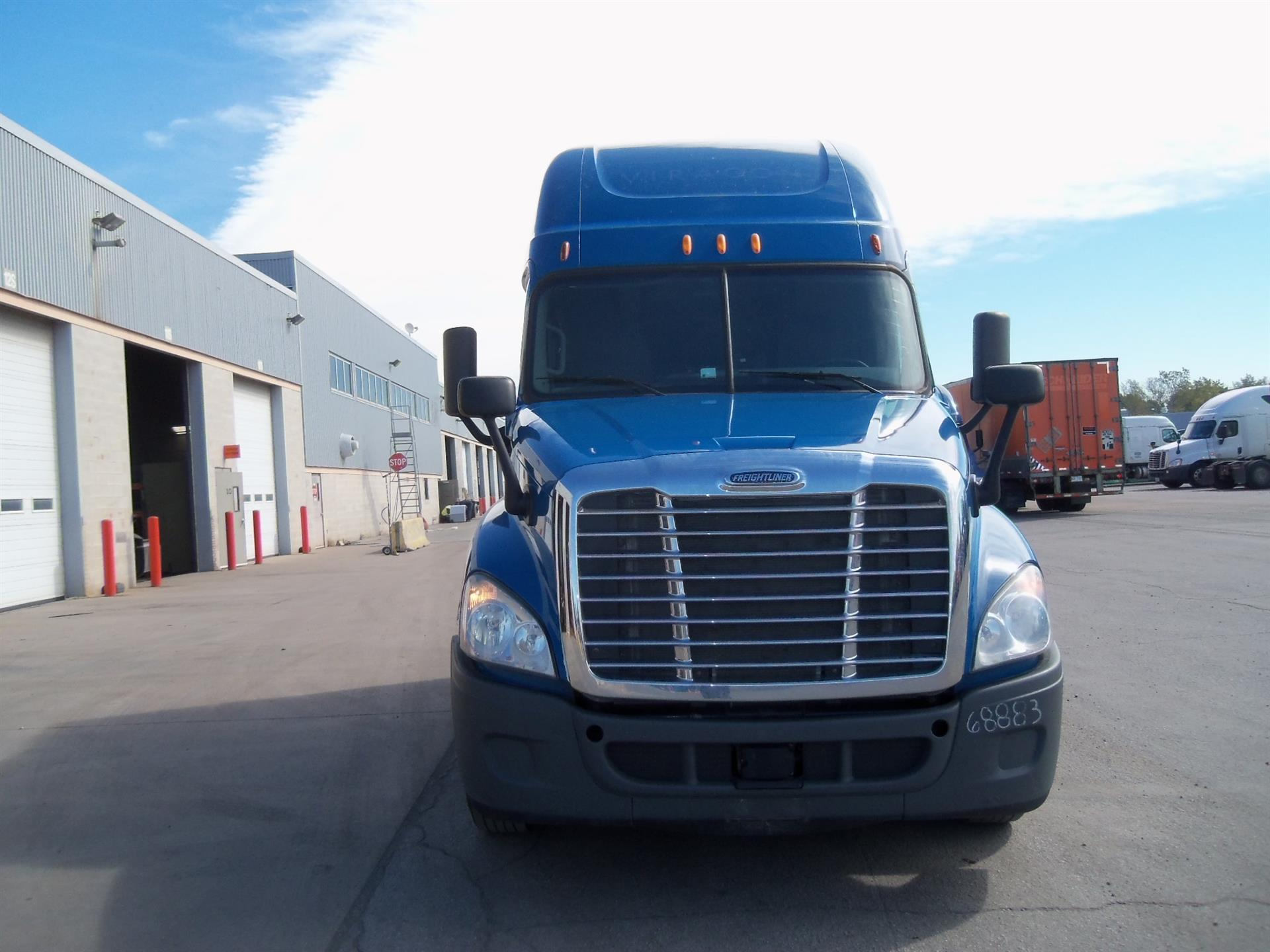 2014 Freightliner Cascadia for sale-59085032