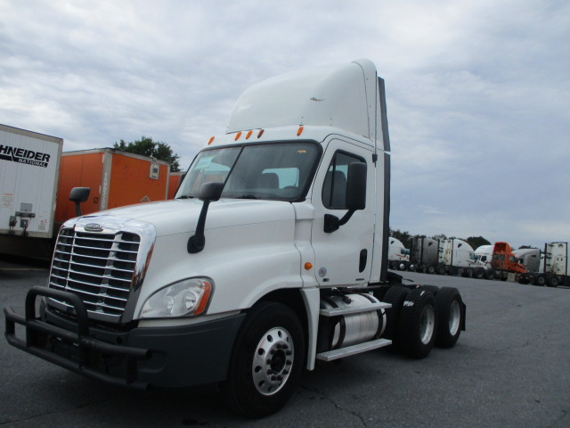 2012 Freightliner Cascadia for sale-59108622