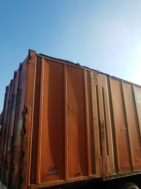 2006 Hyundai Container for sale-59107676