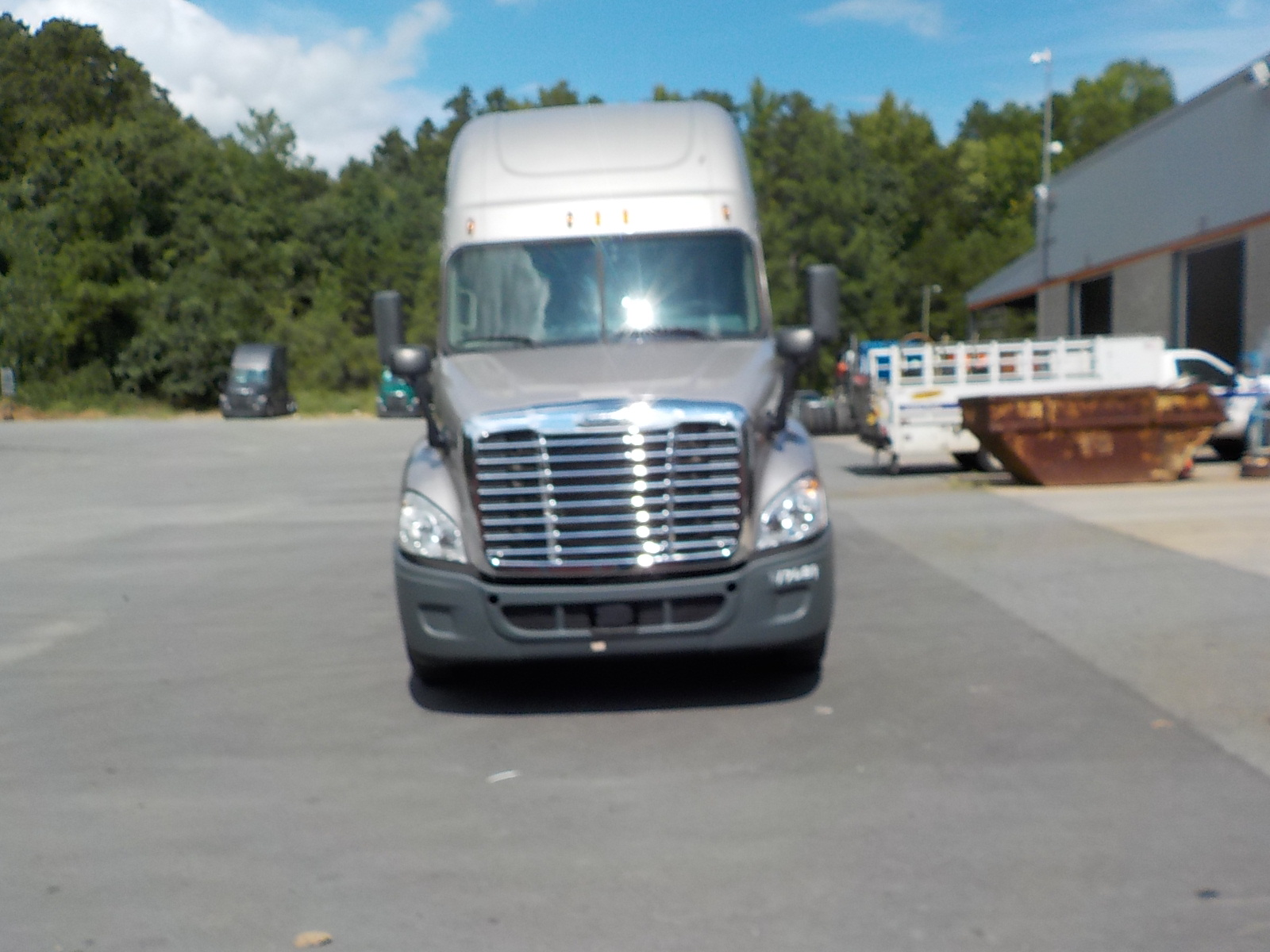 2014 Freightliner Cascadia EVO for sale-59087703