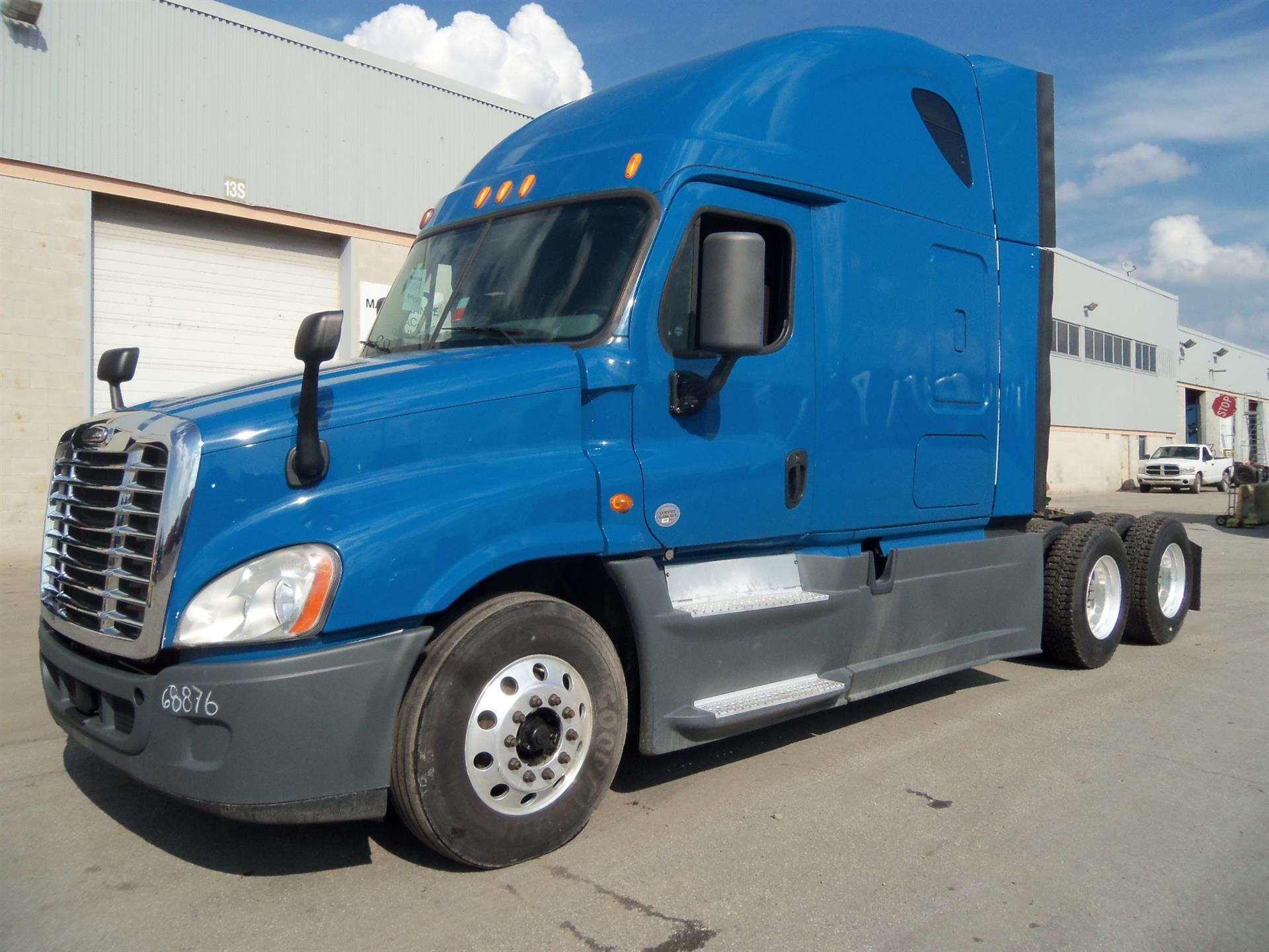 2014 Freightliner Cascadia for sale-59108617