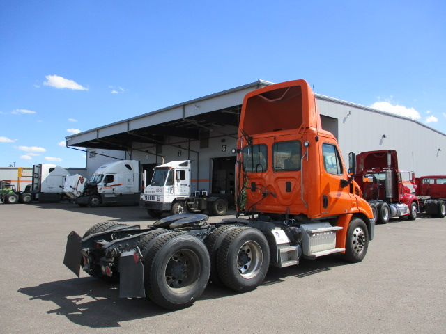 2012 Freightliner Cascadia for sale-59233559
