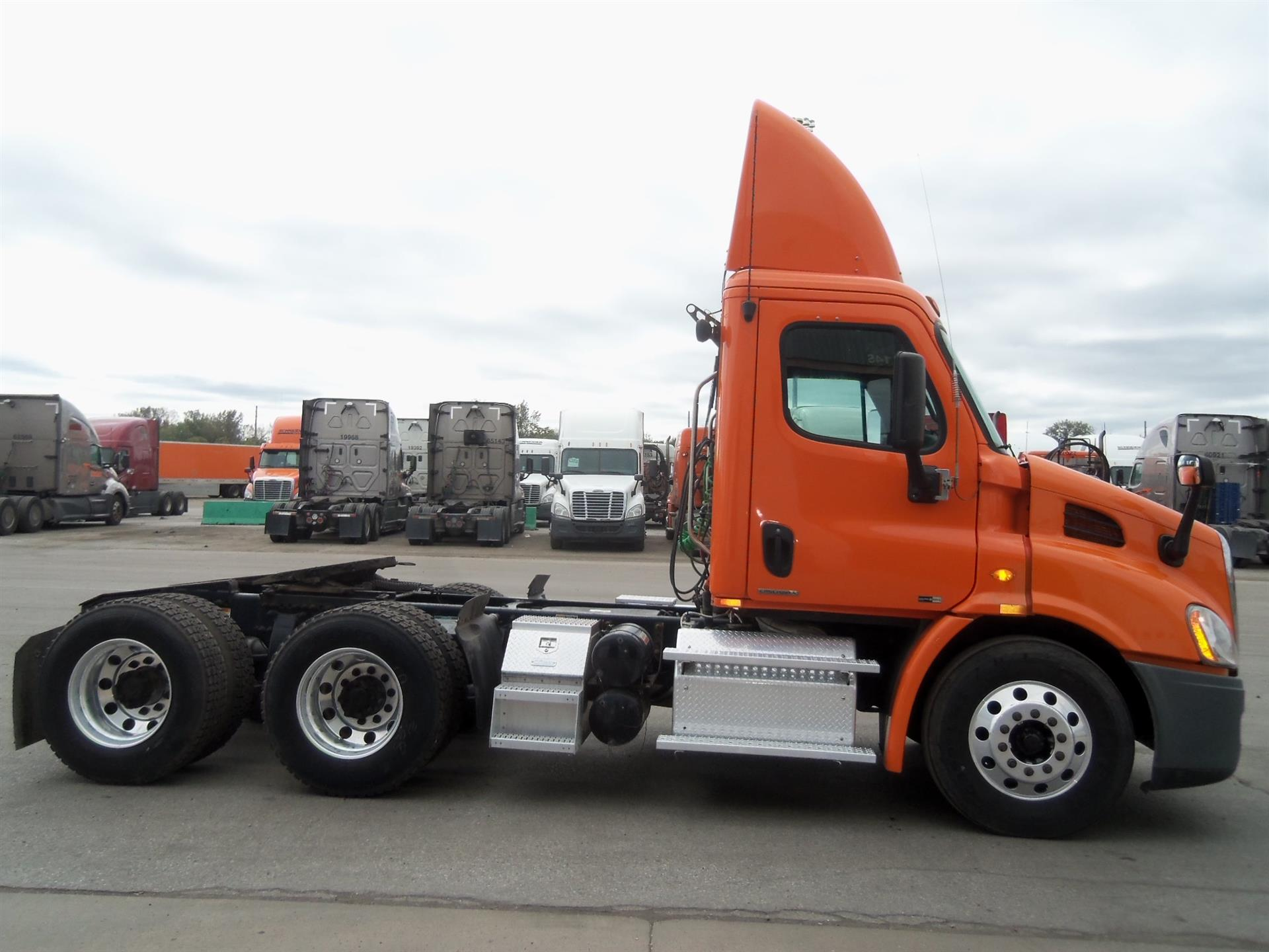 2012 Freightliner Cascadia for sale-59108656