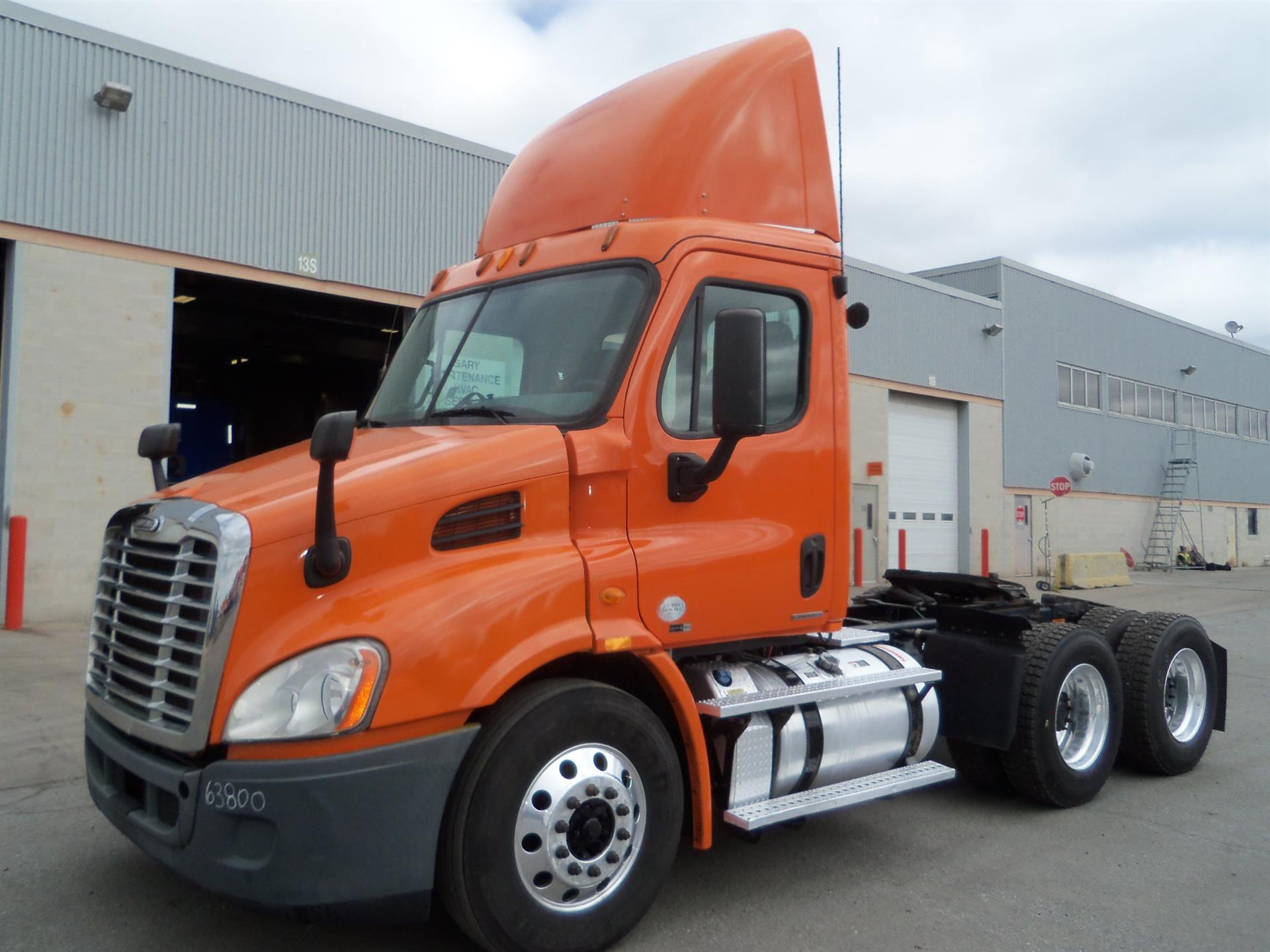 2012 Freightliner Cascadia for sale-59263595