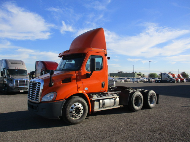 2012 Freightliner Cascadia for sale-59108658