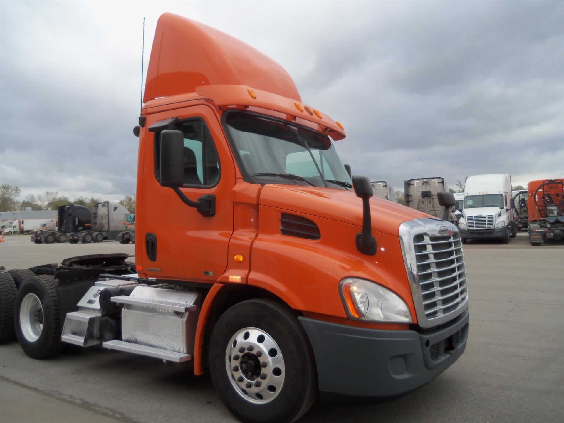 2012 Freightliner Cascadia for sale-59197023