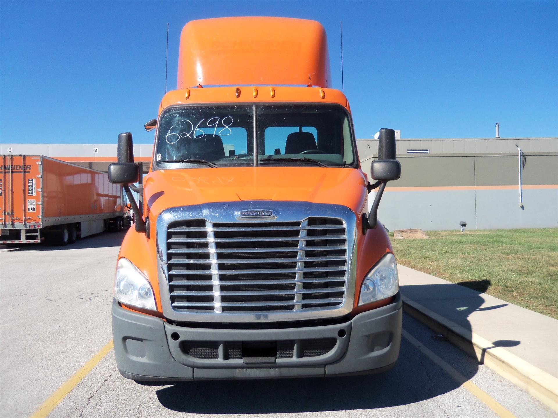2011 Freightliner Cascadia for sale-59108652