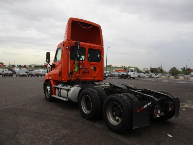 2011 Freightliner Cascadia for sale-59085059