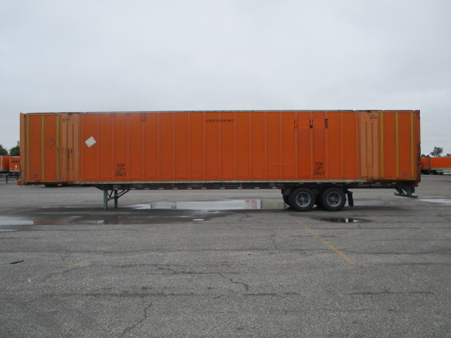 2006 Hyundai Container for sale-59101379