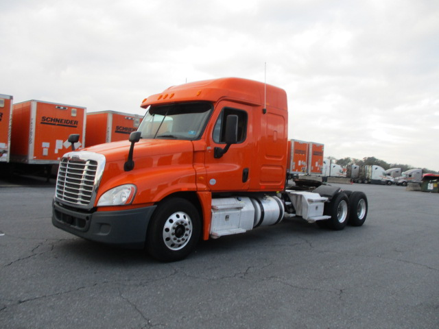 FREIGHTLINER SLEEPERS FOR SALE IN PA