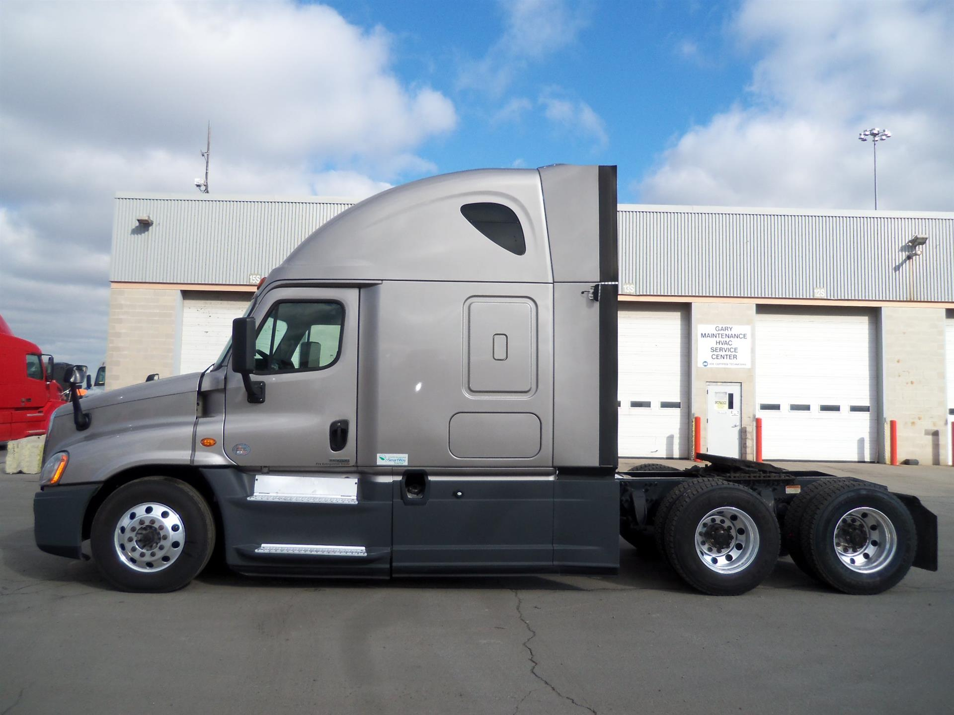 2016 Freightliner Cascadia for sale-59197033
