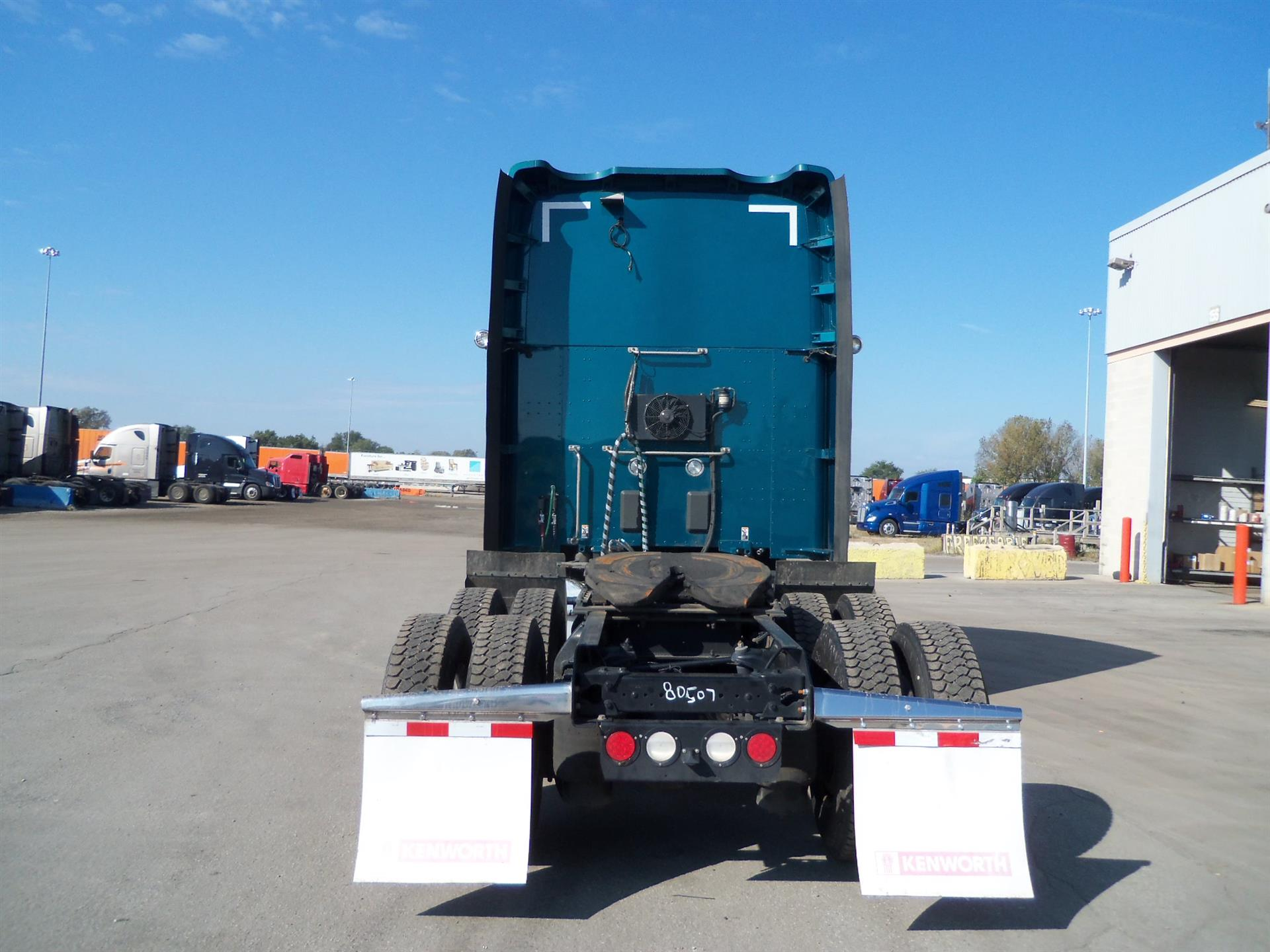 2016 Kenworth T680 for sale-59233565