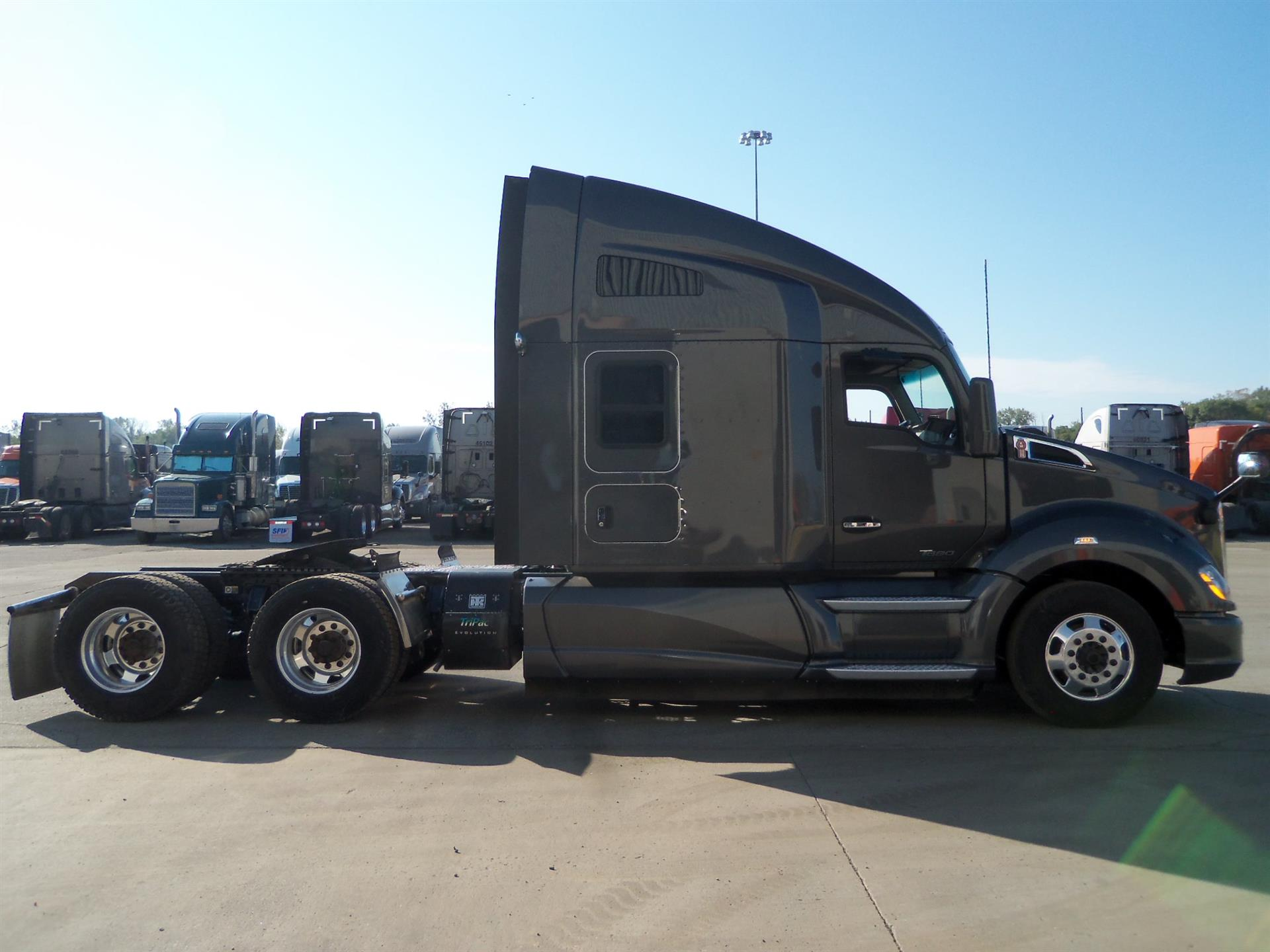 2016 Kenworth T680 for sale-59263601