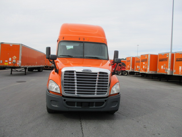 2014 Freightliner Cascadia for sale-59108685