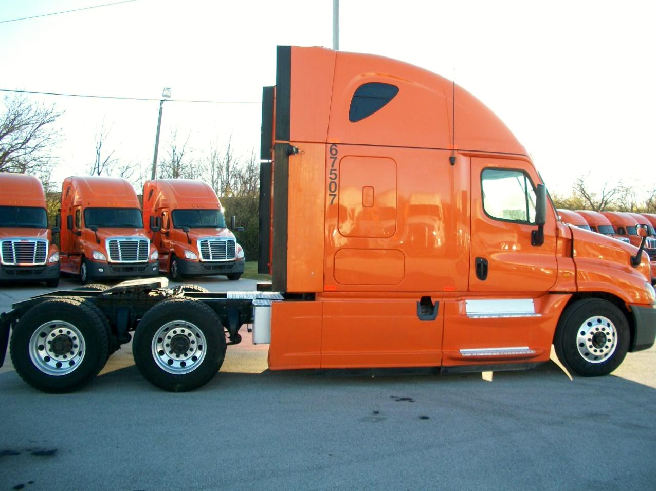 2013 Freightliner Cascadia for sale-59085097