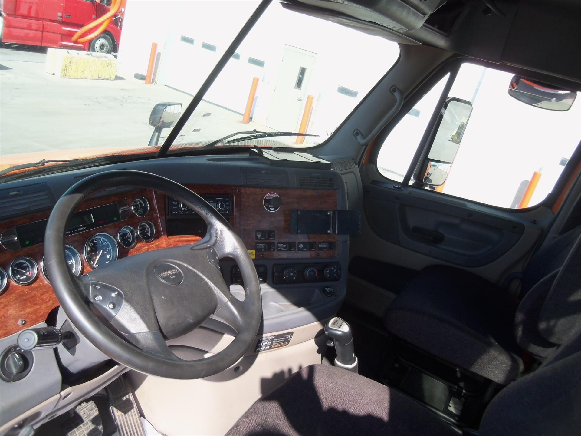 2012 Freightliner Cascadia for sale-59197037