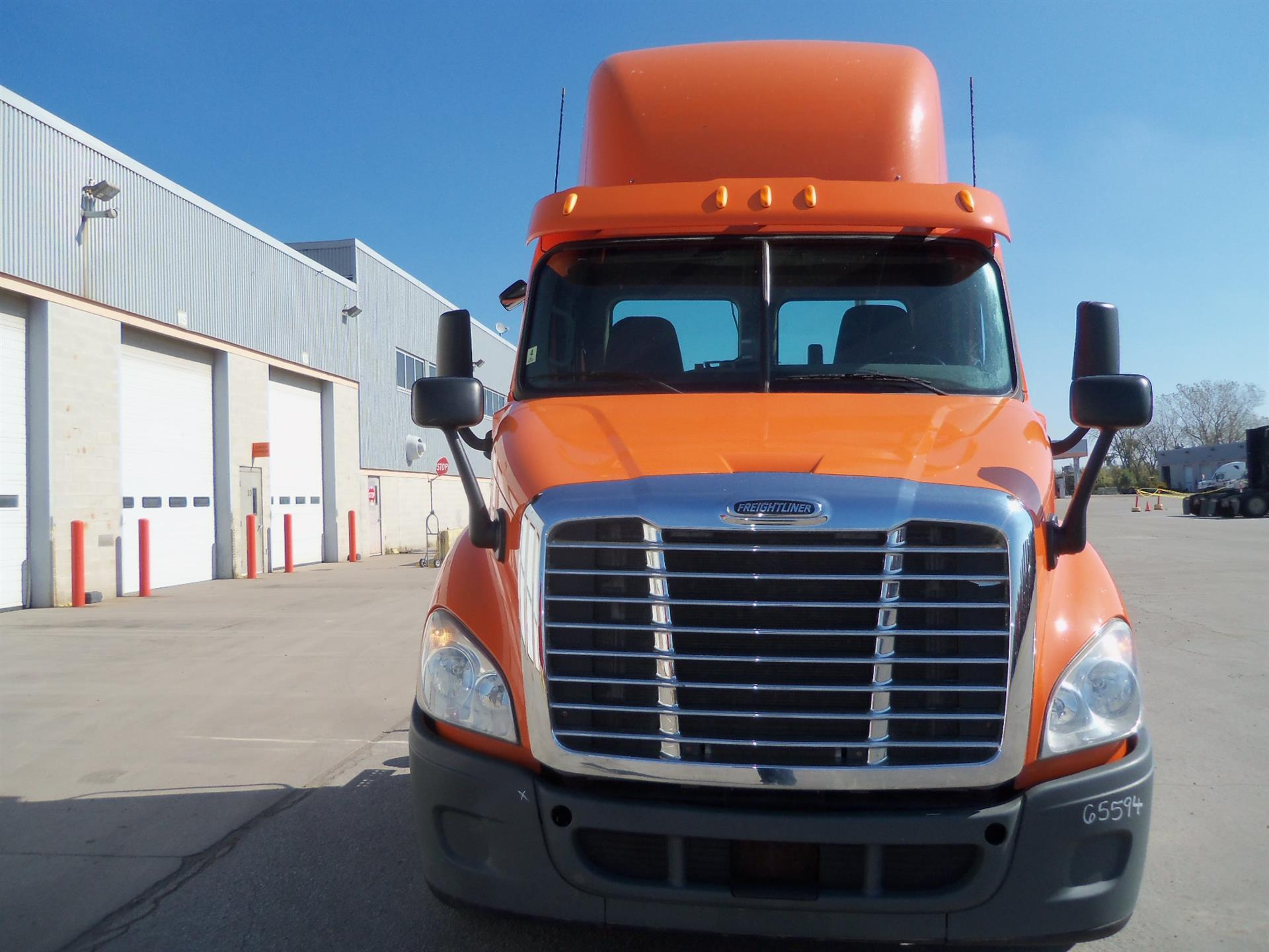 2012 Freightliner Cascadia for sale-59108682
