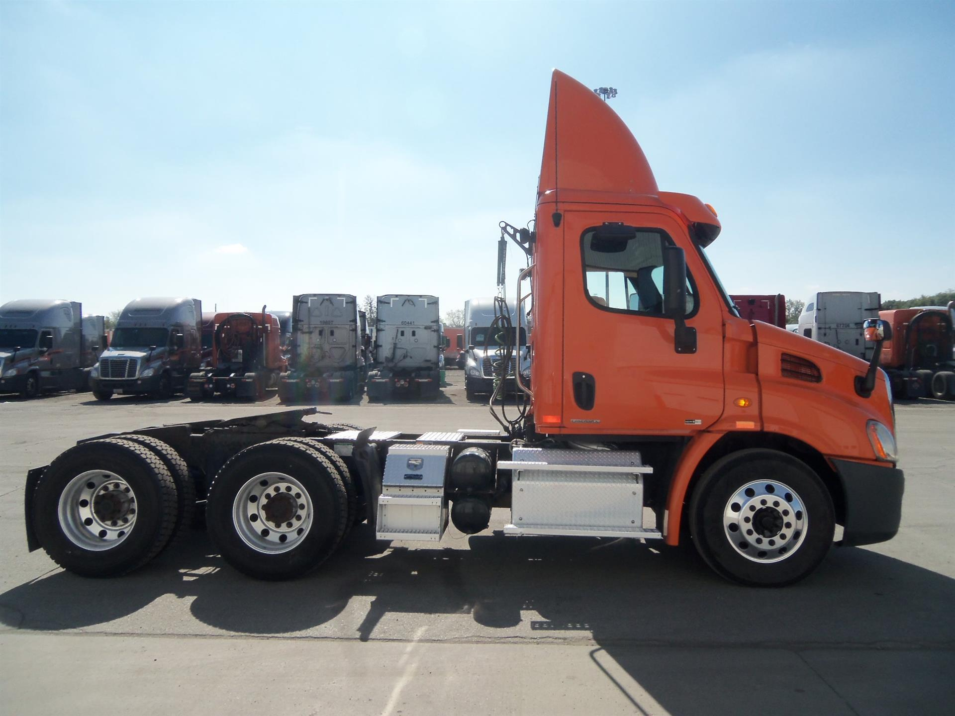 2012 Freightliner Cascadia for sale-59197036