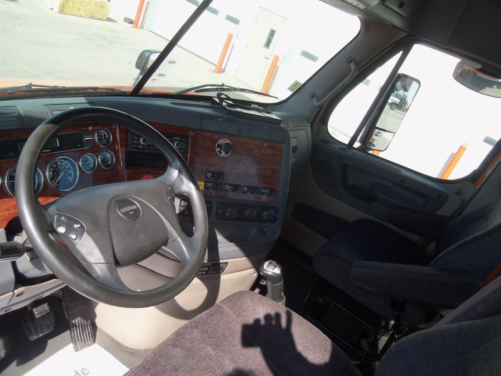 2012 Freightliner Cascadia for sale-59263604