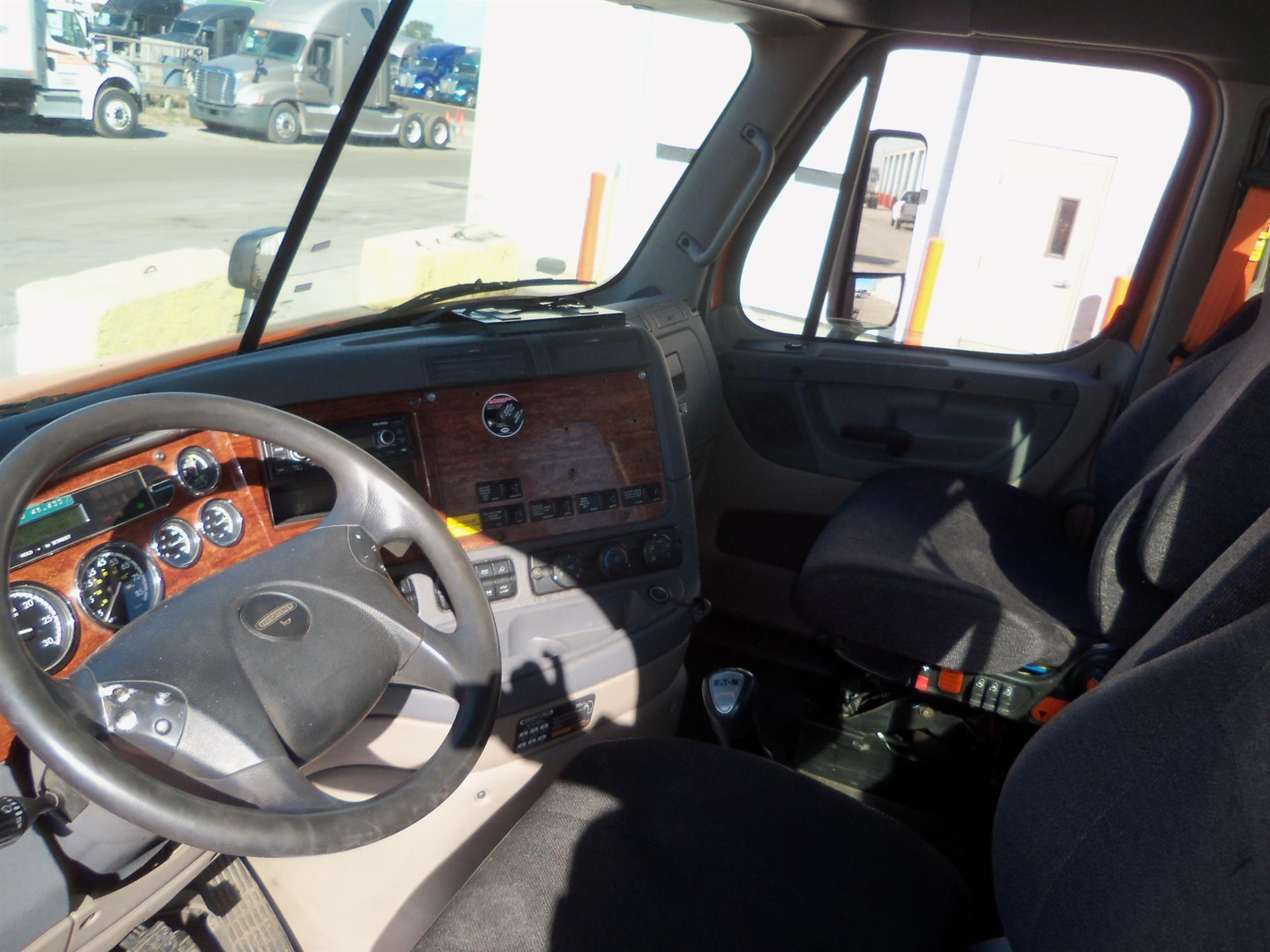 2012 Freightliner Cascadia for sale-59108678