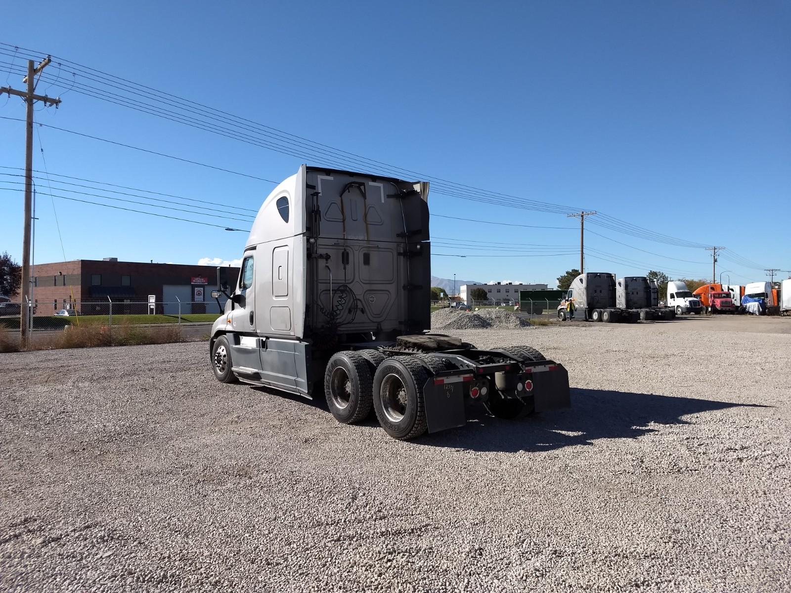 2014 Freightliner Cascadia for sale-59197040