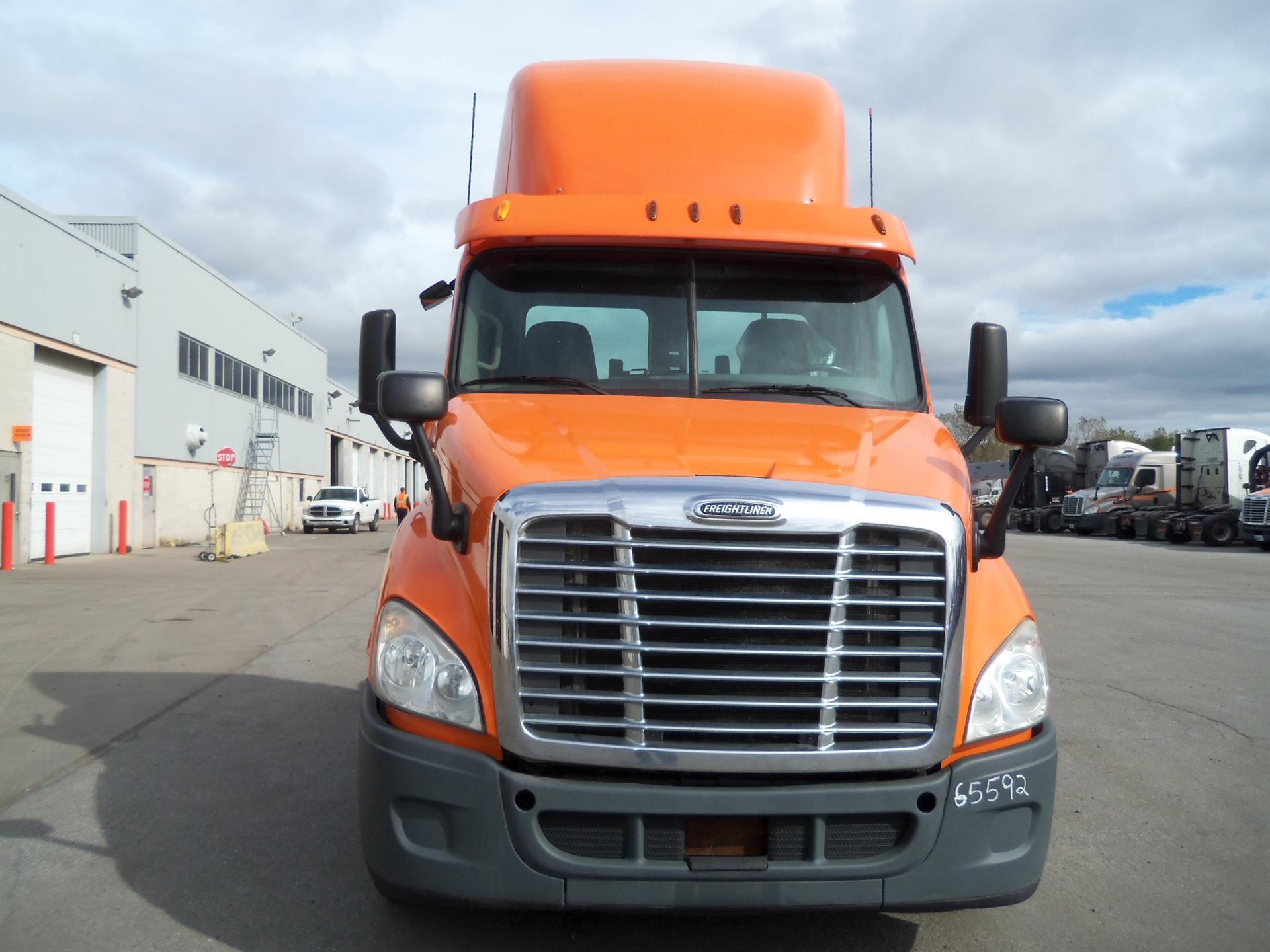 2012 Freightliner Cascadia for sale-59085116