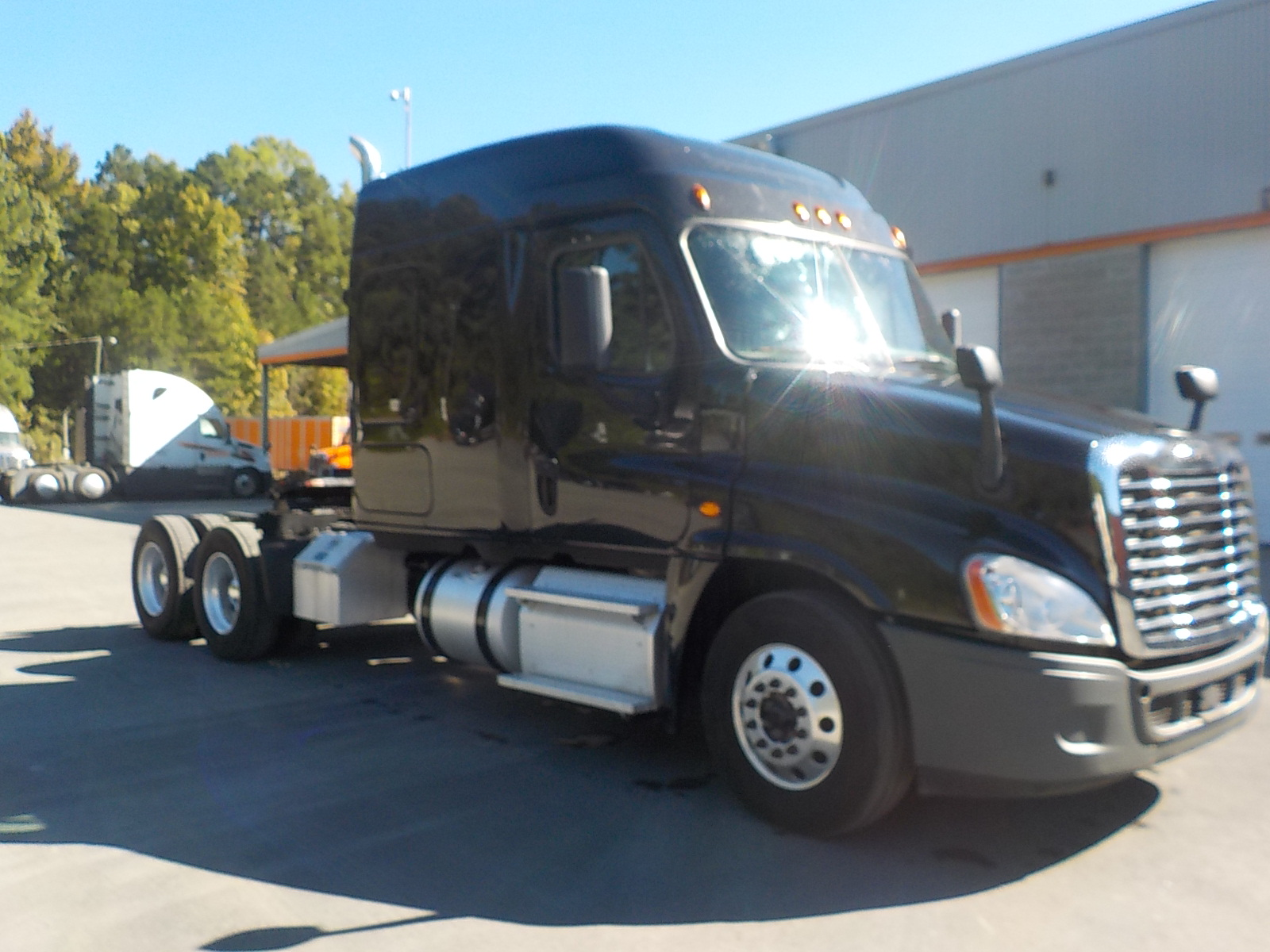 2016 Freightliner Cascadia for sale-59197056