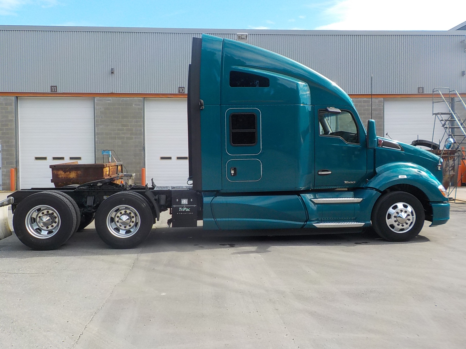 2015 Kenworth UNKNOWN for sale-59108722