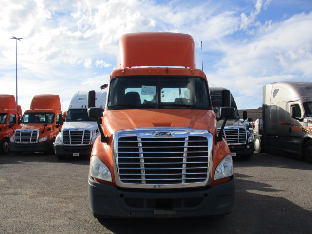 2011 Freightliner Cascadia for sale-59108649