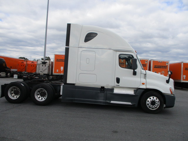 2014 Freightliner Cascadia for sale-59087733
