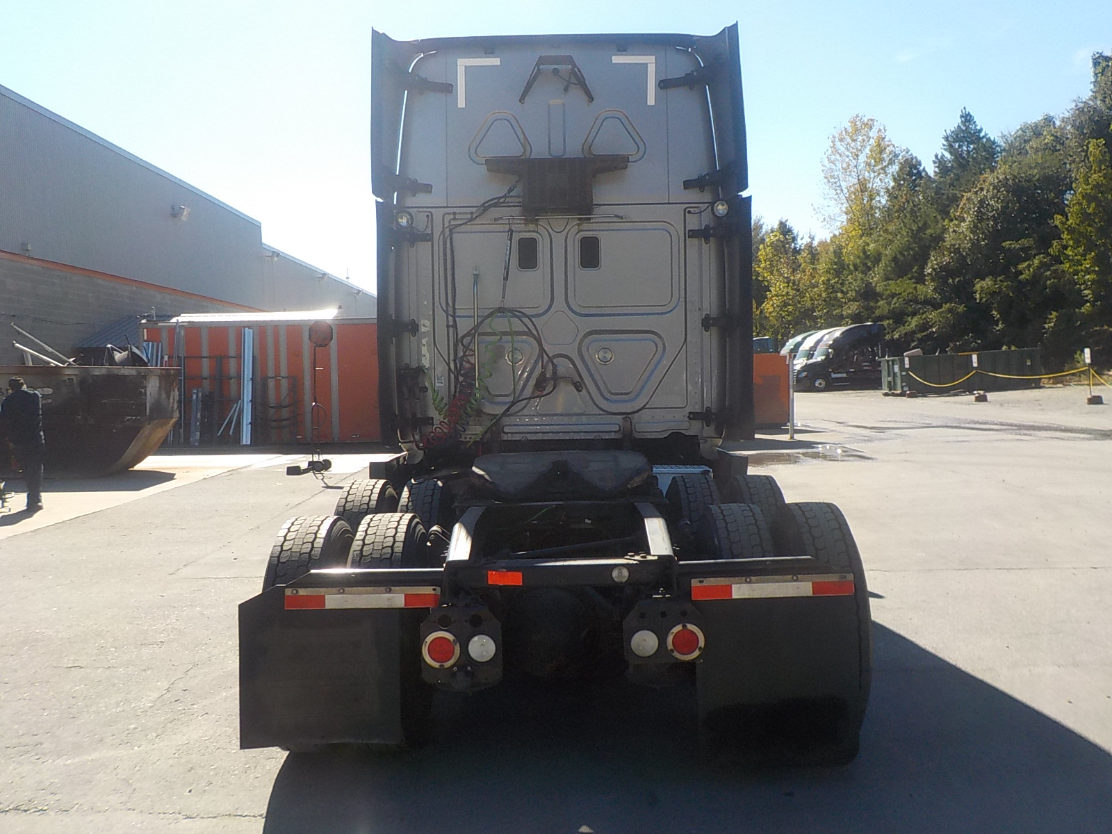2014 Freightliner Cascadia for sale-59108747