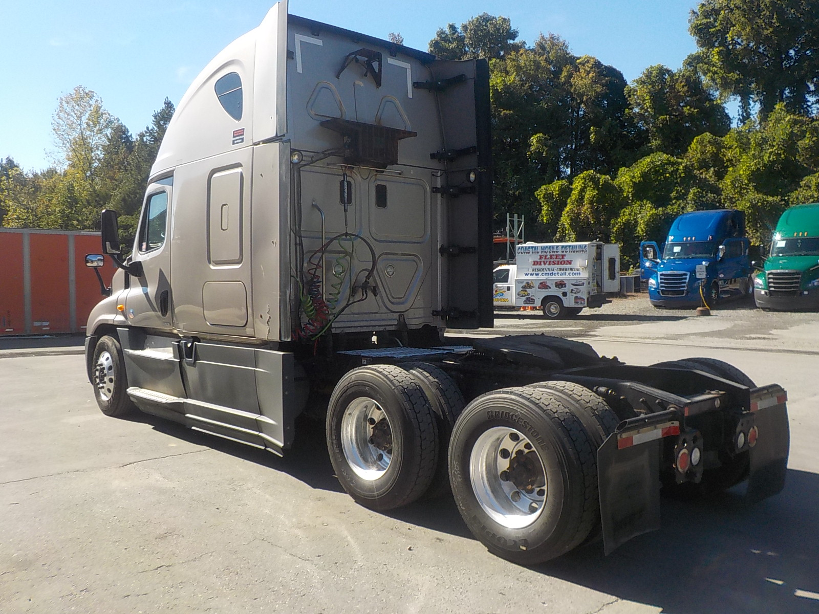 2014 Freightliner Cascadia for sale-59087734
