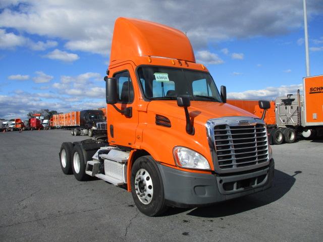 2012 Freightliner Cascadia for sale-59108744