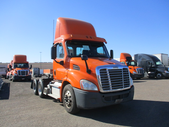 2012 Freightliner Cascadia for sale-59233571