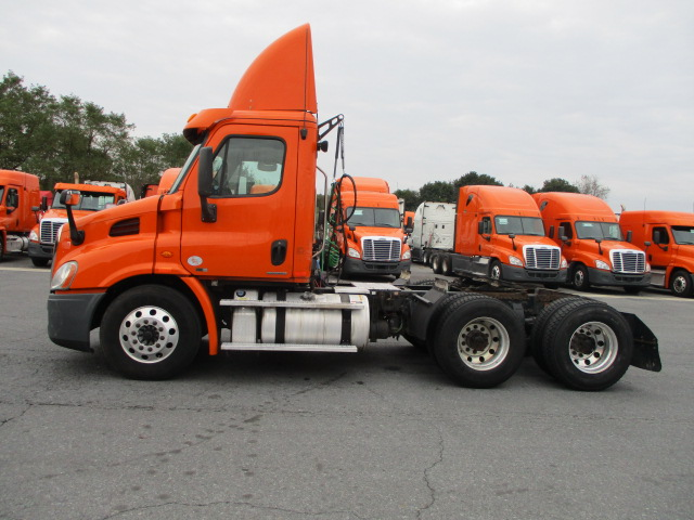2012 Freightliner Cascadia for sale-59255907