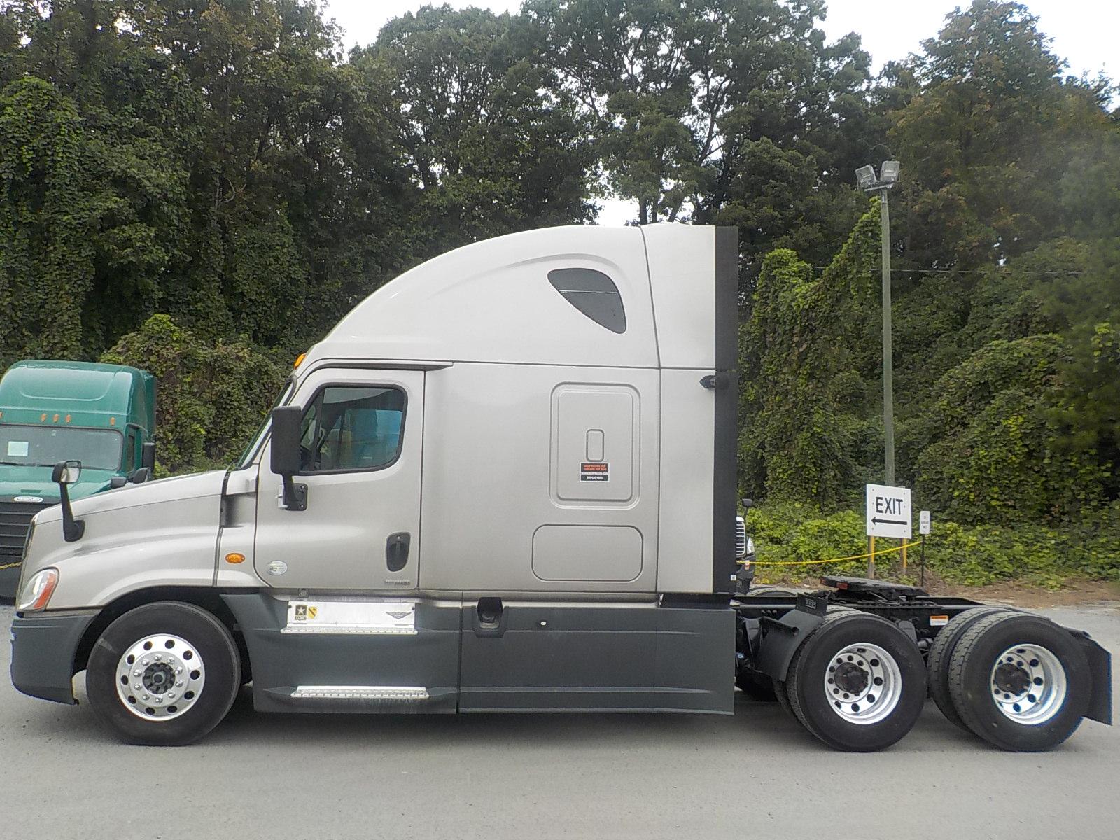 2015 Freightliner Cascadia for sale-59087747