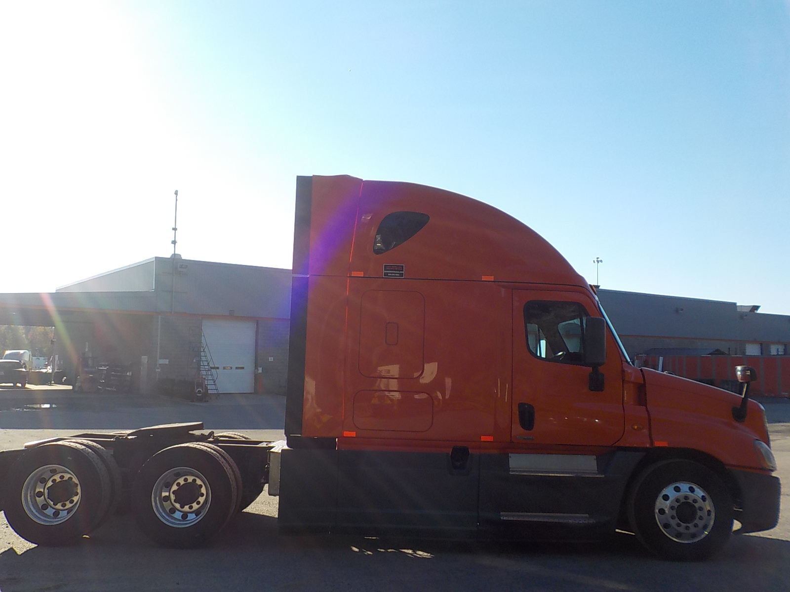 2014 Freightliner Cascadia for sale-59108771