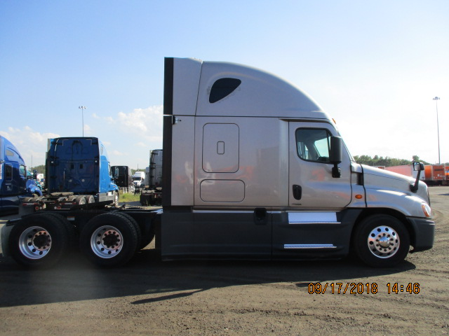 2016 Freightliner Cascadia EVO for sale-59274479