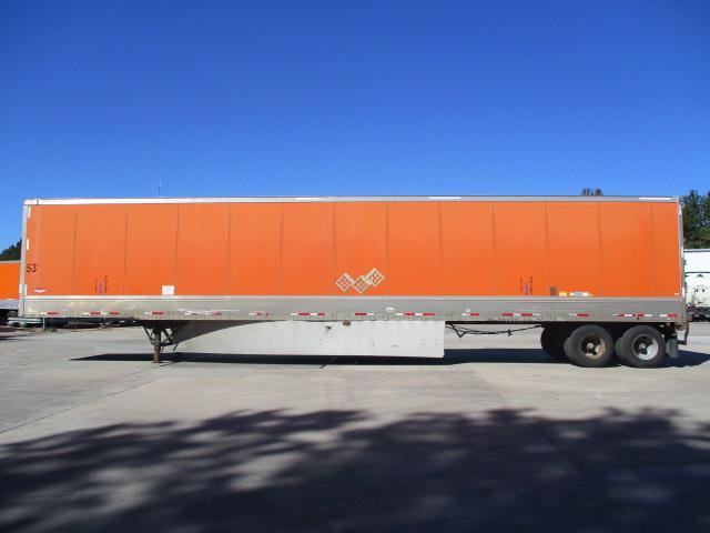 2005 Wabash Van for sale-59085686