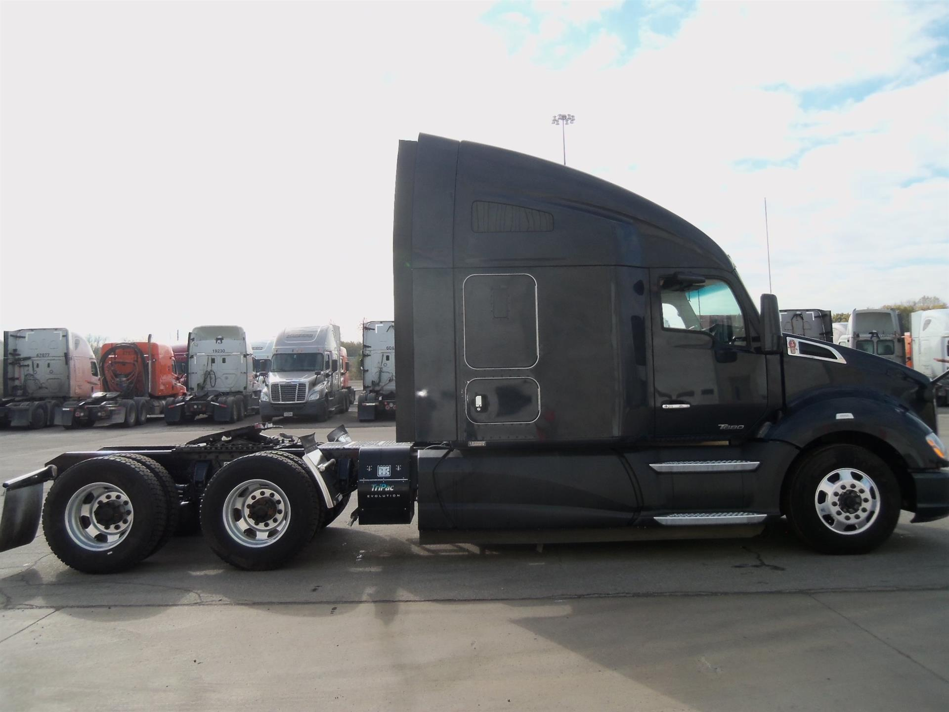 2016 Kenworth T680 for sale-59274491