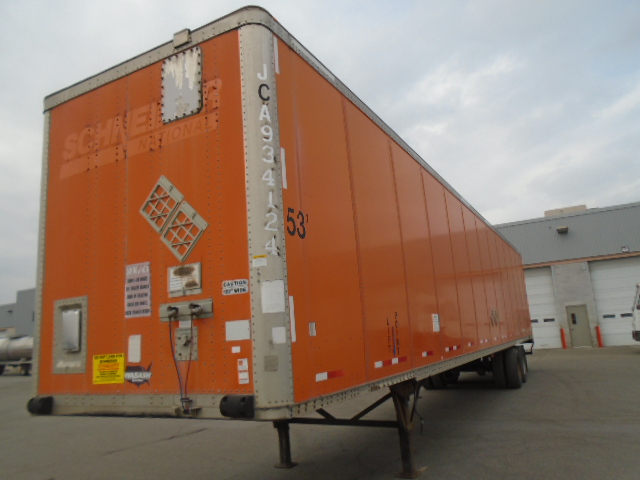 2003 Wabash SPECIALITY for sale-59085702