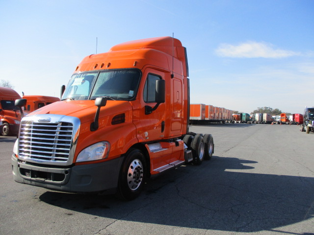 2012 Freightliner Cascadia for sale-59085208