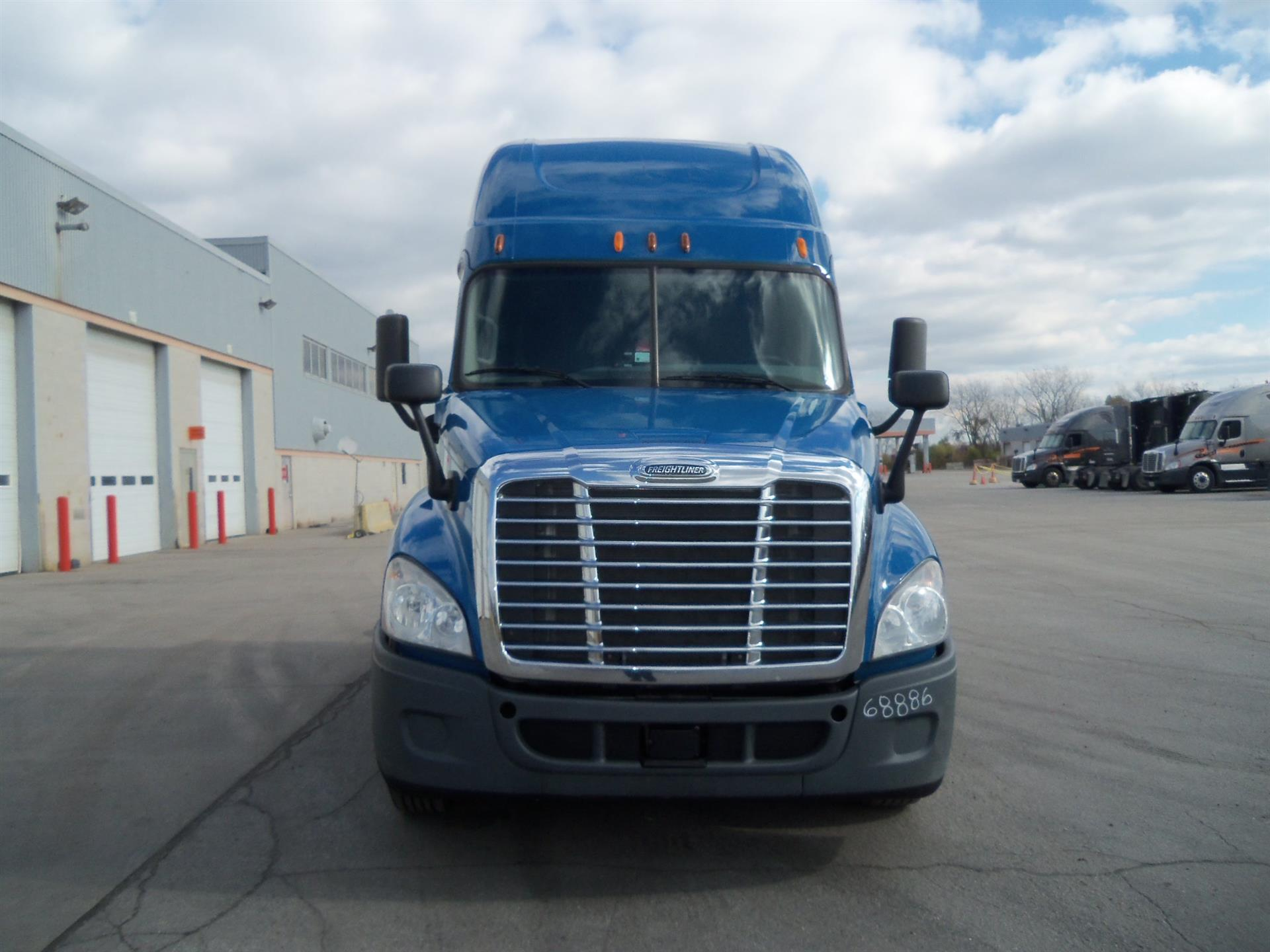 2014 Freightliner Cascadia for sale-59085217