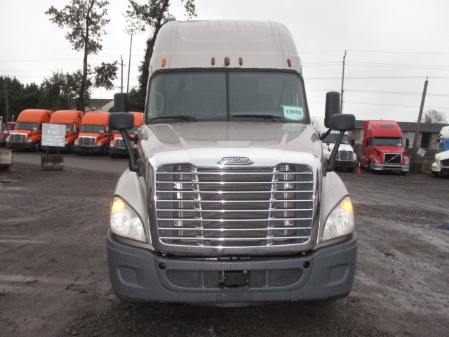 2014 Freightliner Cascadia for sale-59197081